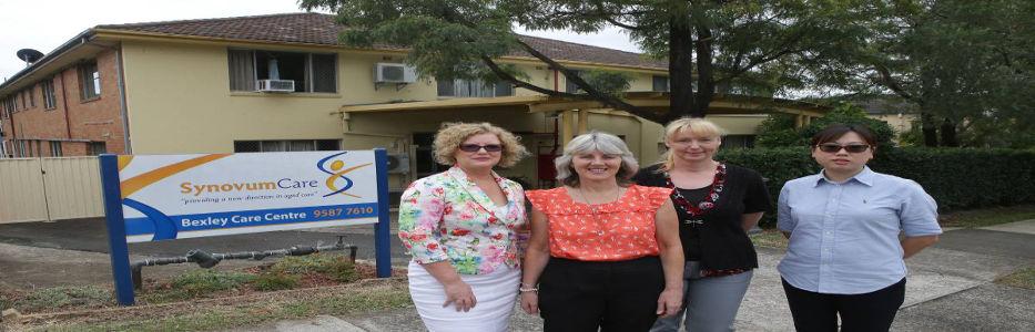 New living model for dementia patients in Bexley