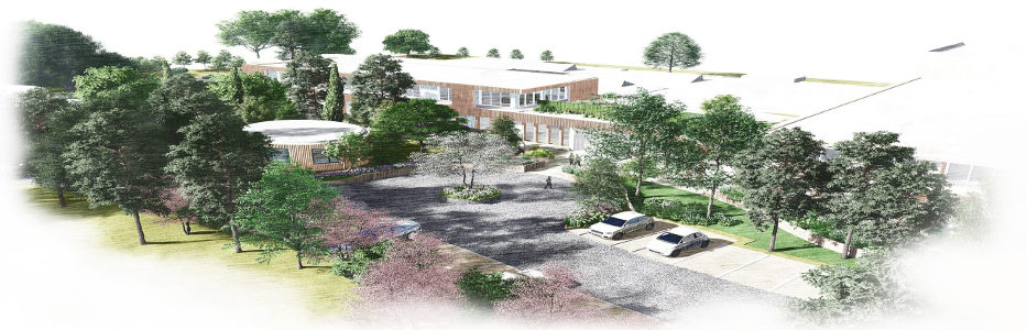 Plan unveiled for dementia care home to promote independence